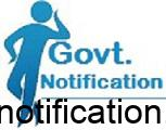 Govt. Notification