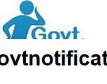Govt. Notification